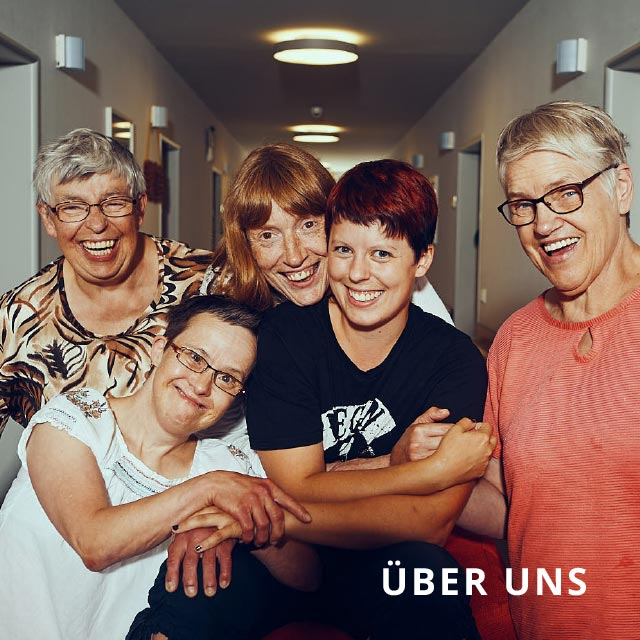 Lebenshilfe im Kreis Rottweil gGmbH - Mehr über uns erfahren