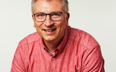Lebenshilfe im Kreis Rottweil gGmbH - Ansprechpartner Betreuungsangebot - Peter Thürmer Leiter Soziale Dienste