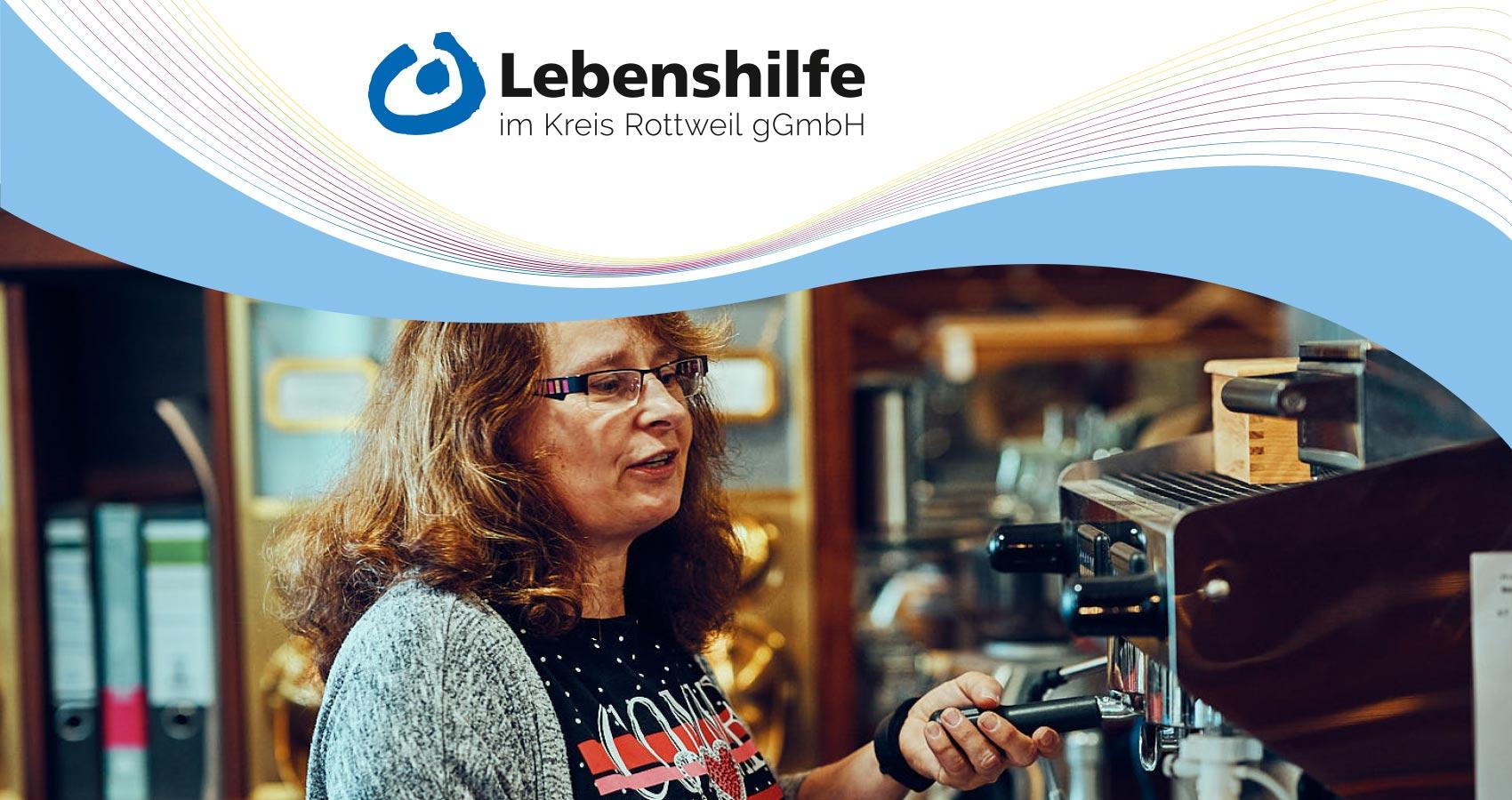 Lebenshilfe im Kreis Rottweil gGmbH - Arbeitsbereich Gastronomie