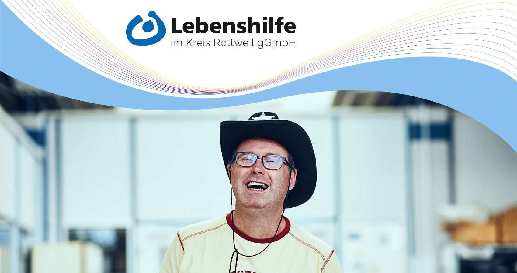 Lebenshilfe im Kreis Rottweil gGmbH - Erfolgsgeschichten