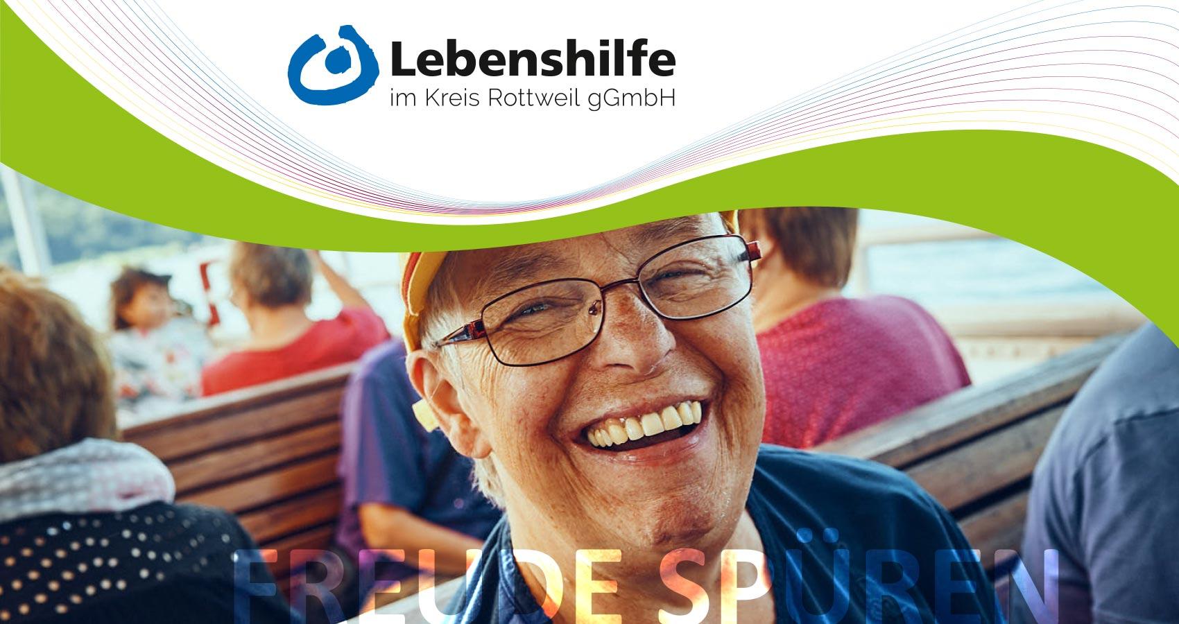Lebenshilfe im Kreis Rottweil gGmbH - Freizeitangebot