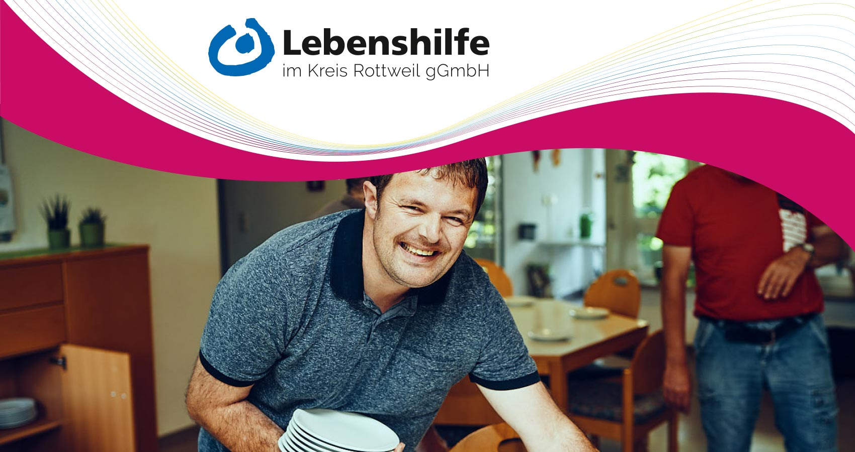Lebenshilfe im Kreis Rottweil gGmbH - Wohnangebote - Ambulantes Wohnen