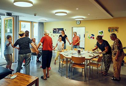 Lebenshilfe im Kreis Rottweil gGmbH - Wohnangebote - Wohnheime