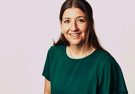 Alexandra Schmid Stellvetretende Geschäftsführerin Lebenshilfe im Kreis Rottweil gGmbH