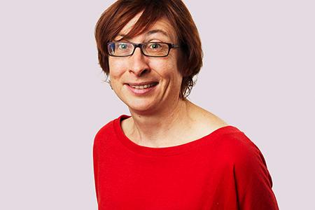 Daniela Brokmann - Leitung FuB - Lebenshilfe im Kreis Rottweil gGmbH