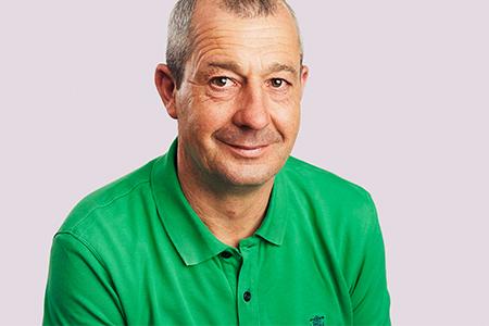 Frank Erath - Datenschutzbeauftragter - Lebenshilfe im Kreis Rottweil gGmbH