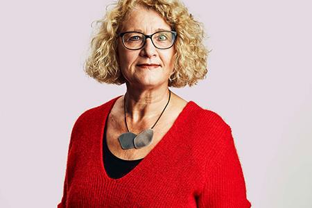 Gudrun Link - Leitung Hauswirtschaft - Lebenshilfe im Kreis Rottweil gGmbH