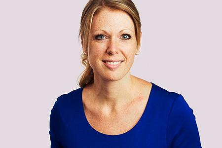 Jasmin Häring - Bereichsleitung Wohnen - Lebenshilfe im Kreis Rottweil gGmbH
