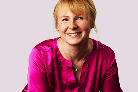 Katharina Shioppa - Hausleitung Haus Hochmauren- Lebenshilfe im Kreis Rottweil gGmbH