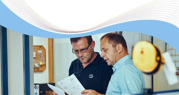 Lebenshilfe im Kreis Rottweil gGmbH - Arbeitsbereich Außenarbeitsplätze