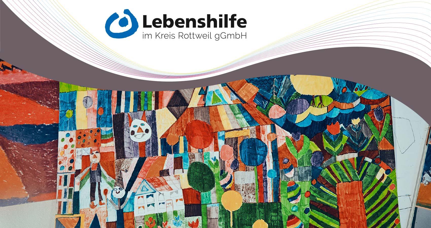 Lebenshilfe im Kreis Rottweil gGmbH - Über uns - Downloads