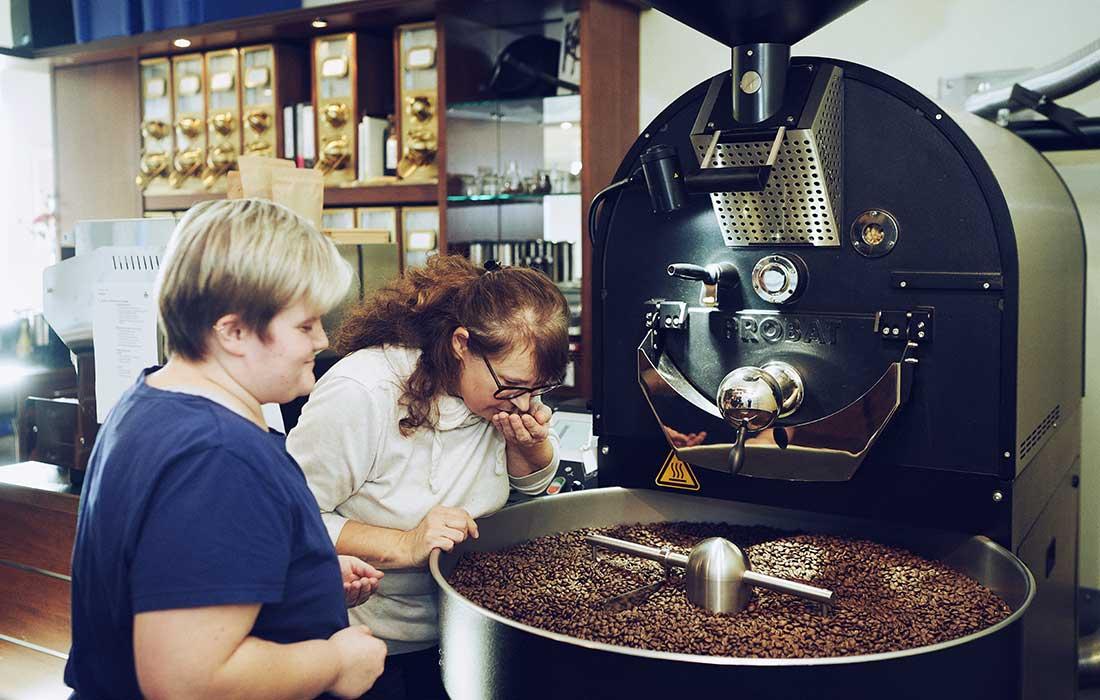Das CAP@CINO bekommt ein Upgrade – Neuausrichtung unseres Kaffees