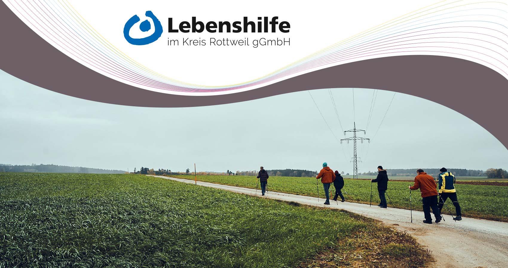 Lebenshilfe im Kreis Rottweil gGmbH - Über uns - Ortsvereine