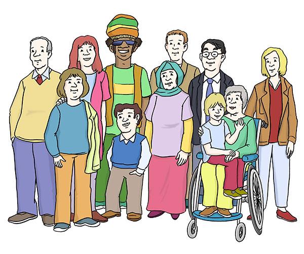 Lebenshilfe im Kreis Rottweil gGmbH - Ueber uns