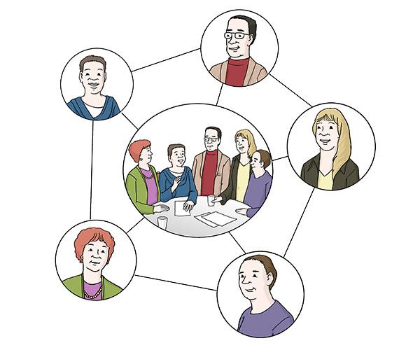 Die Stiftung - Netzwerk - Lebenshilfe im Kreis Rottweil gGmbH