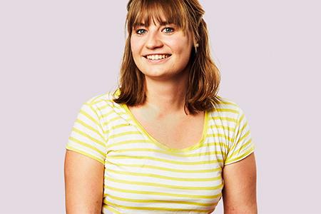 Leonie Fetscher - Offene Hilfen - Lebenshilfe im Kreis Rottweil gGmbH