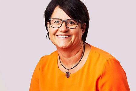 Martina Clade - Leitung Gastronomie - Lebenshilfe im Kreis Rottweil gGmbH