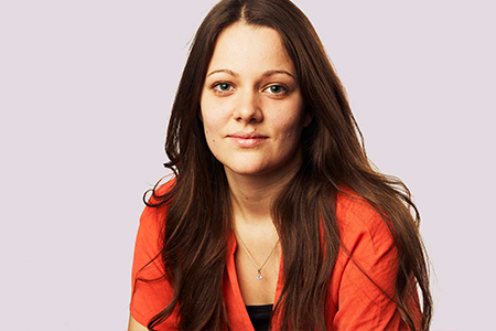 Regina Hezel - Offene Hilfen - Lebenshilfe im Kreis Rottweil gGmbH