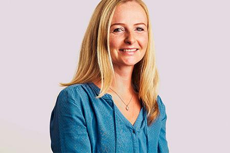 Sandra Amato - Assistenz der Geschäftsführung Lebenshilfe im Kreis Rottweil gGmbH