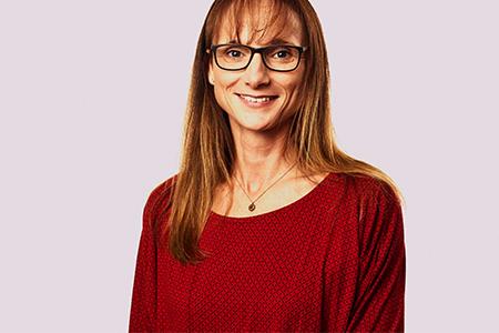Simone Fader - Leitung Offene Hilfen - Lebenshilfe im Kreis Rottweil gGmbH