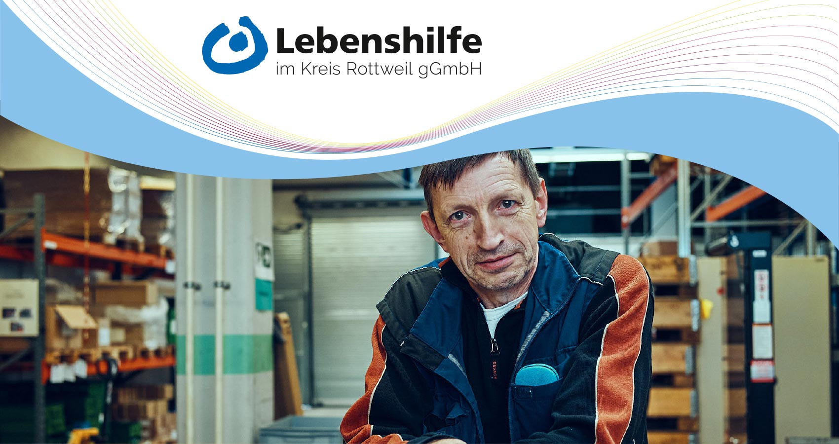 Lebenshilfe im Kreis Rottweil gGmbH - Arbeitsbereich Haustechnik