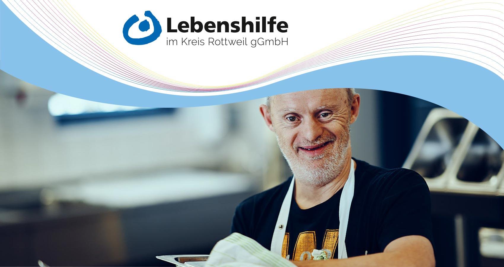 Lebenshilfe im Kreis Rottweil gGmbH - Arbeitsbereich Hauswirtschaft