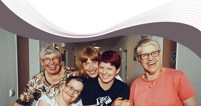 Lebenshilfe im Kreis Rottweil gGmbH - Über uns