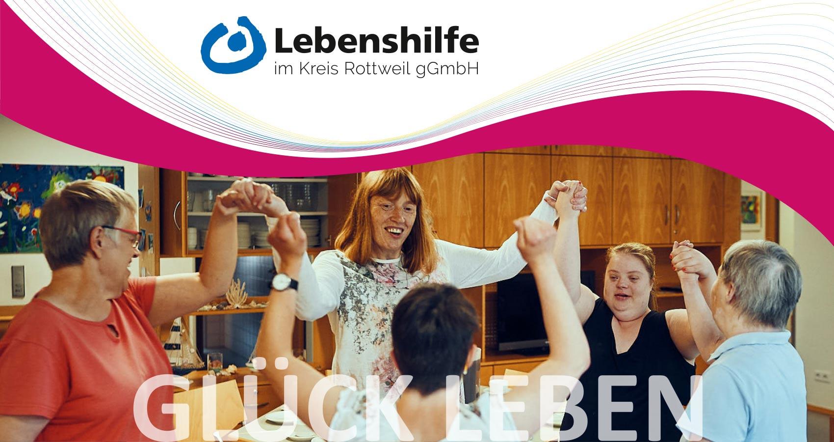 Lebenshilfe im Kreis Rottweil gGmbH - Wohnangebote