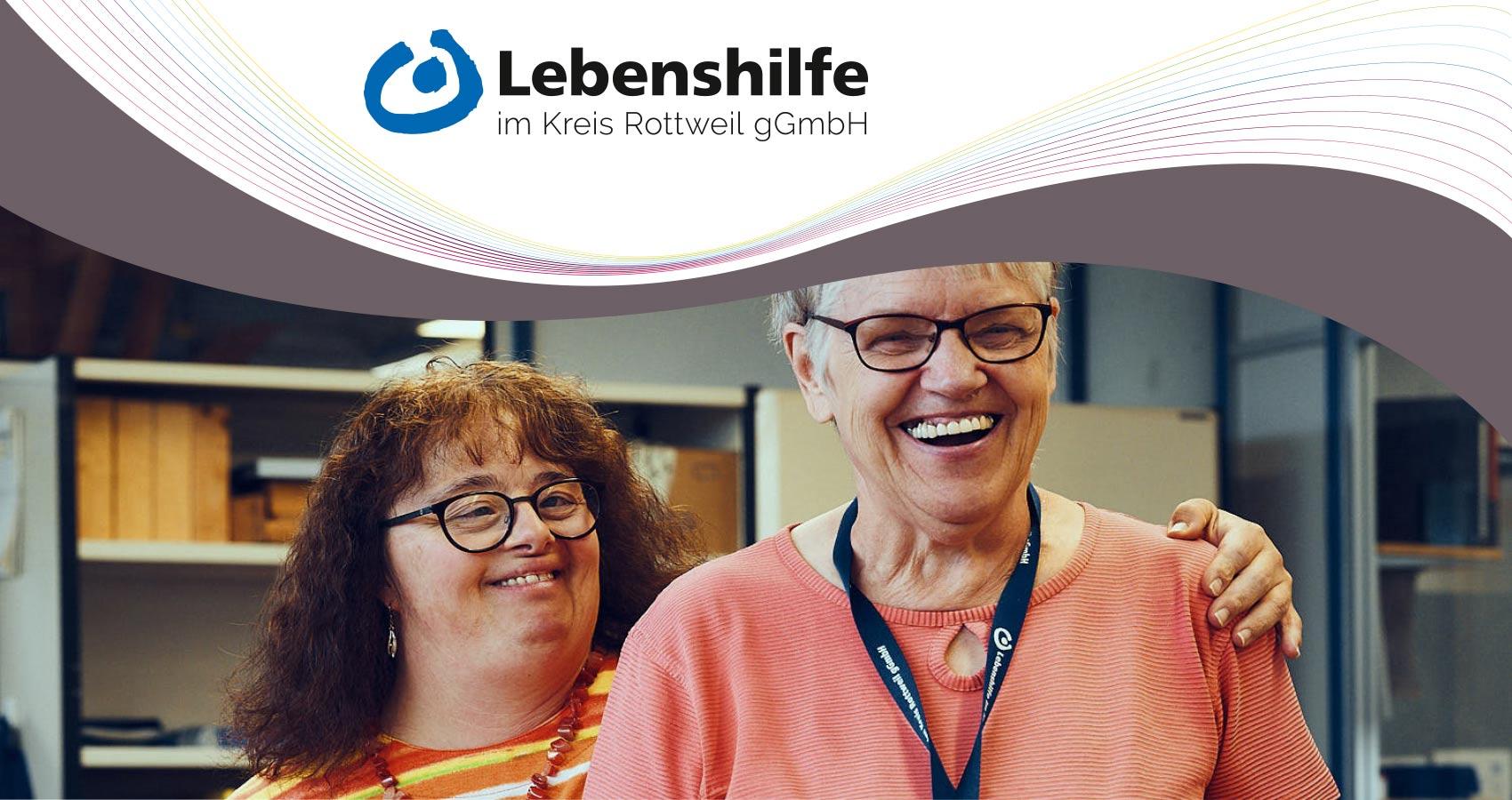 Lebenshilfe im Kreis Rottweil gGmbH - Spenden