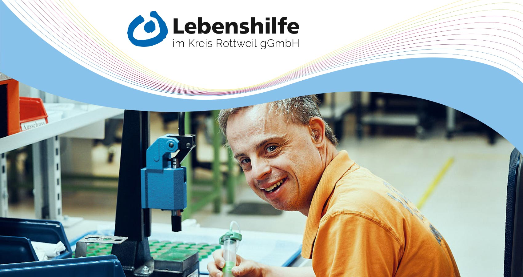 Lebenshilfe im Kreis Rottweil gGmbH - Arbeitsbereiche