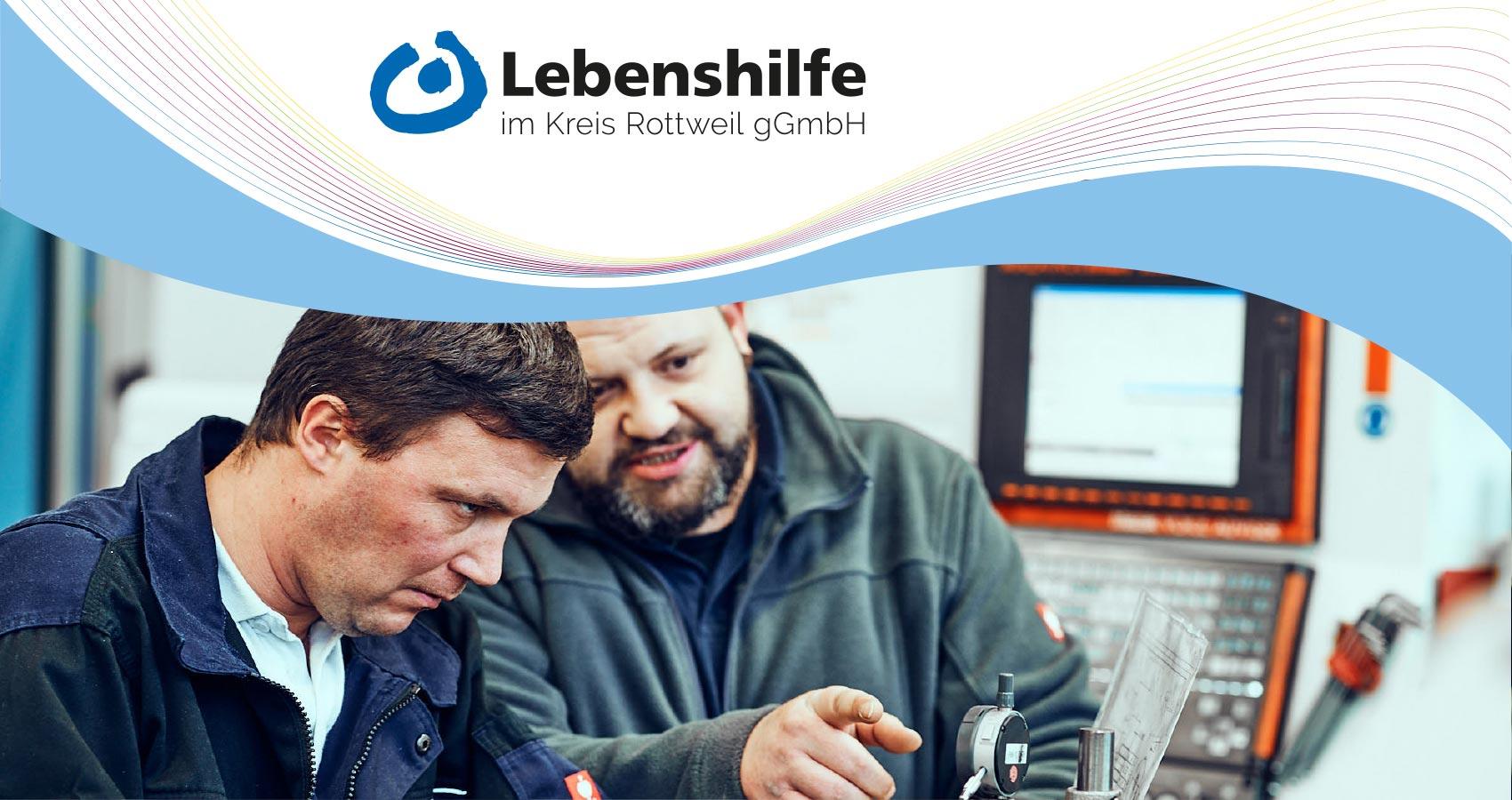 Lebenshilfe im Kreis Rottweil gGmbH - Arbeitsbereich Metall