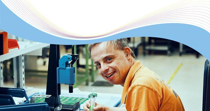 Lebenshilfe im Kreis Rottweil gGmbH - Industriepartner
