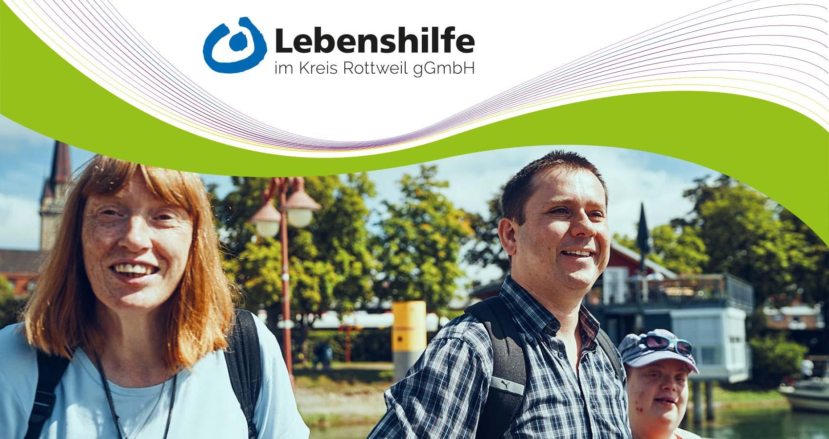 Lebenshilfe im Kreis Rottweil gGmbH - Freizeitangebot - Ausflüge