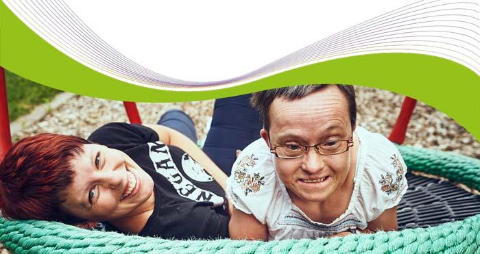 Lebenshilfe im Kreis Rottweil gGmbH - Freizeitangebot - Einzelassistenz