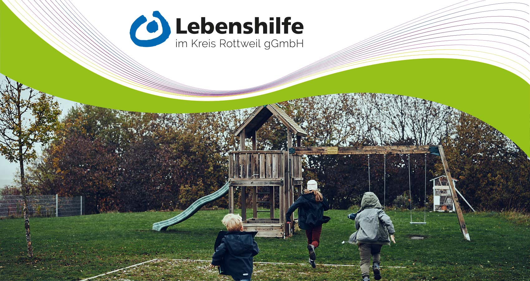 Lebenshilfe im Kreis Rottweil gGmbH - Freizeitangebot - Kinder Angebote