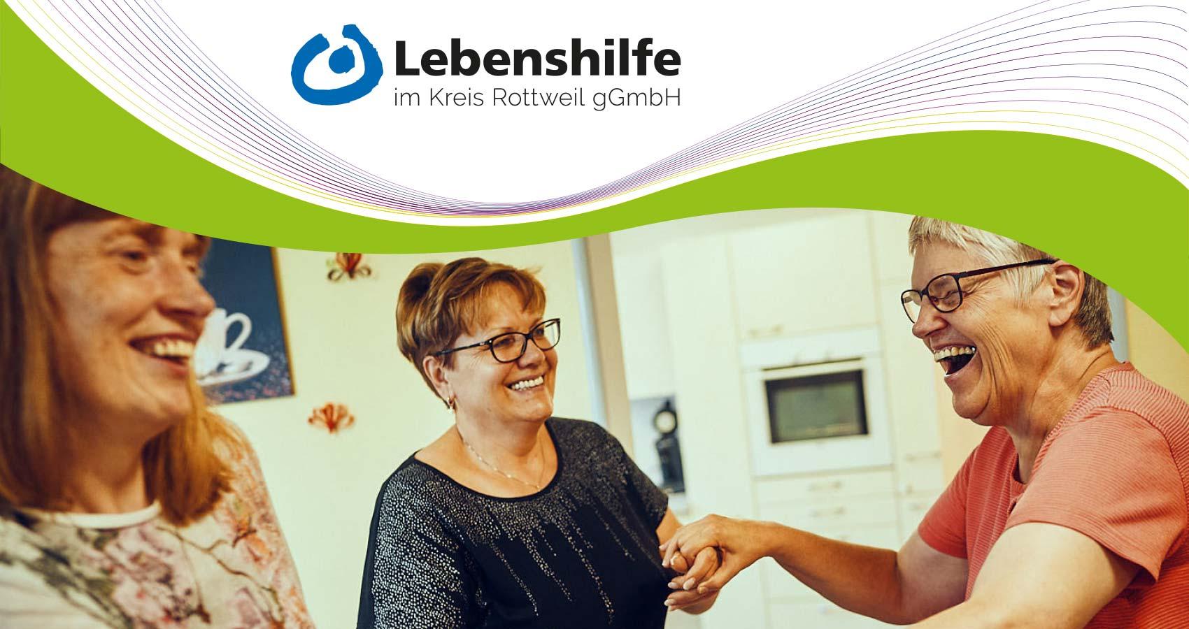 Lebenshilfe im Kreis Rottweil gGmbH - Freizeitangebot - Kurse