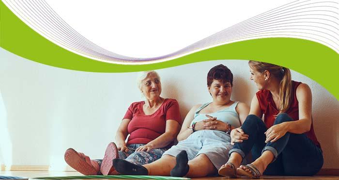 Lebenshilfe im Kreis Rottweil gGmbH - Freizeitangebot - Regelmäßige Angebote