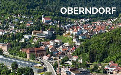 Lebenshilfe im Kreis Rottweil gGmbH - Ortsverein Oberndorf