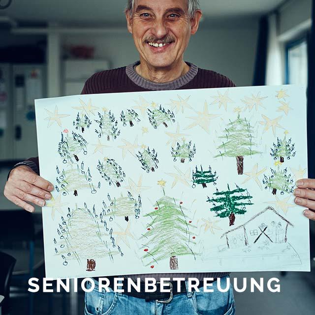 Lebenshilfe im Kreis Rottweil gGmbH - Seniorenbetreuung