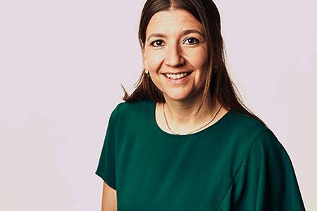 Alexandra Schmid - Stellvertretende Geschäftsführerin Lebenshilfe im Kreis Rottweil gGmbH