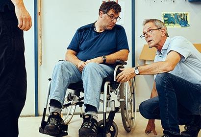 Lebenshilfe im Kreis Rottweil gGmbH - Förder- & Betreuungsbereich