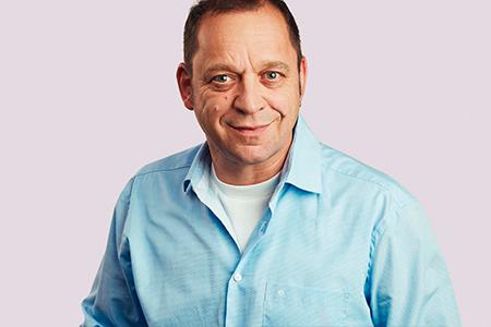 Manuel Preuss - Leiter Werkstatt Rottweil - Lebenshilfe im Kreis Rottweil gGmbH