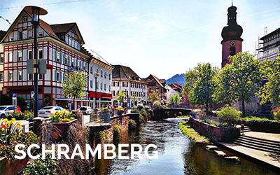 Lebenshilfe im Kreis Rottweil gGmbH - Ortsverein Schramberg