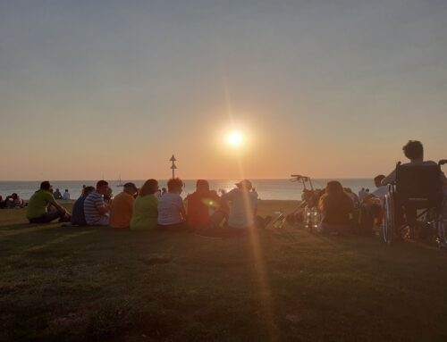 Mit der Lebenshilfe in den Urlaub: erlebnisreiche Tage auf Norderney!