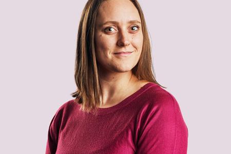 Annett Rühlemann - Offene Hilfen - Lebenshilfe im Kreis Rottweil gGmbH