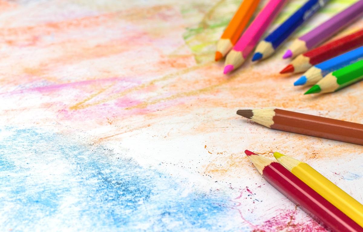 Lebenshilfe Malaktion Grundschule Fluorn Waldmoessingen
