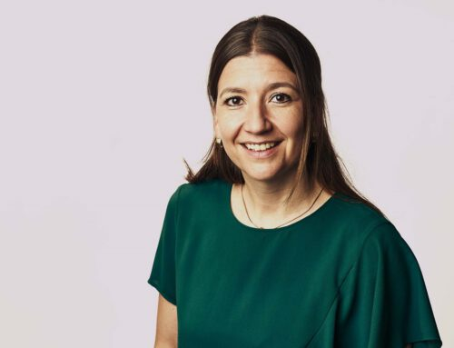 Neue Geschäftsführung: Alexandra Schmid übernimmt