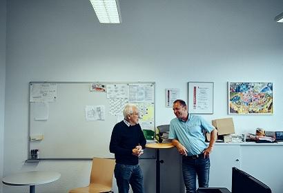 Lebenshilfe im Kreis Rottweil gGmbH - Arbeitsbereich Pforte & Verwaltung